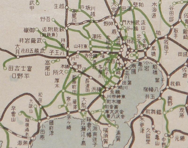 路線図 千葉県地図 千葉県の路線図|地図ナビ