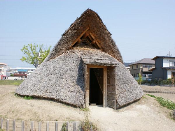 式 住居 竪穴 竪穴式住居から見えてくる、古代日本の文化と性|日本史|趣味時間