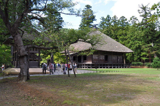 毛越寺の画像 p1_20