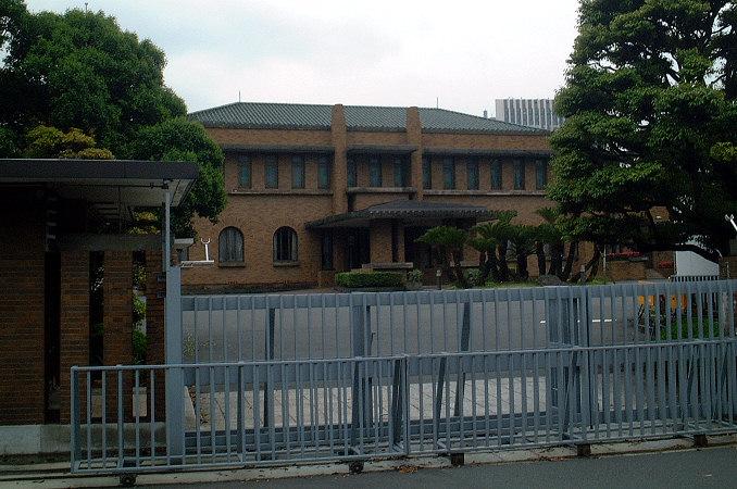 国会議事堂・首相官邸・公邸~東...