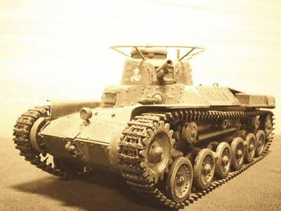 九七式中戦車の画像 p1_6