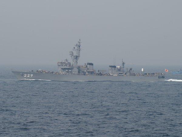 護衛艦「あぶくま」型 - 裏辺研...