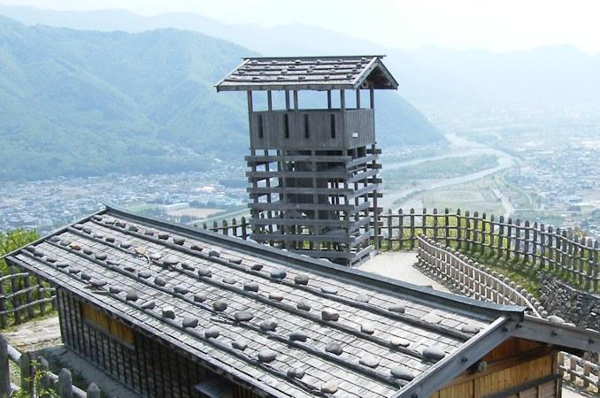 城の見方ガイド(10) 櫓の分類...