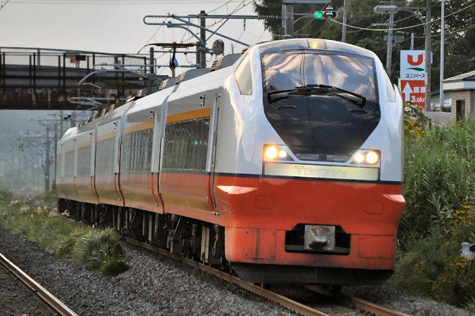 E751系特急型電車 - 日本の旅・...