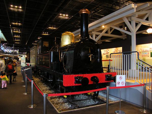 国鉄150形蒸気機関車 : 鉄ヲタの...