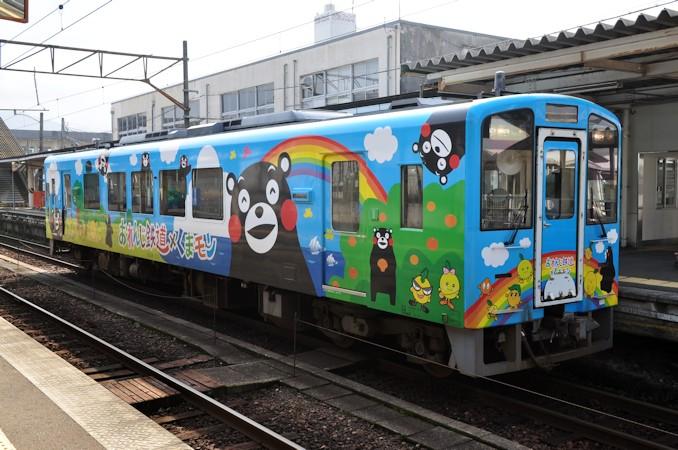 肥薩おれんじ鉄道線 - アニヲタW...