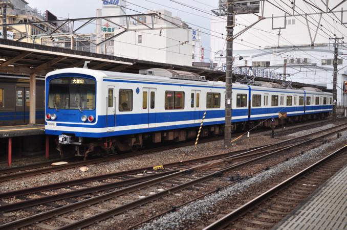 鉄道 線 雄山 箱根 大 伊豆