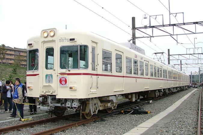 京王電鉄5000系 - 日本の旅・鉄...