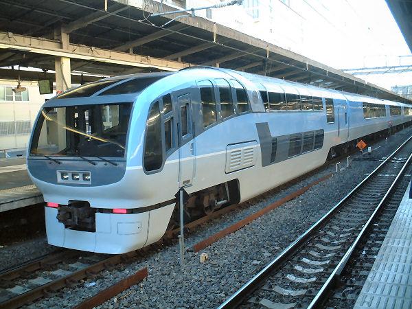 251系旧塗装- 日本の旅・鉄道見聞録