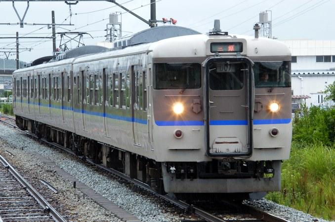 赤穂線(JR西日本) - 日本の旅...