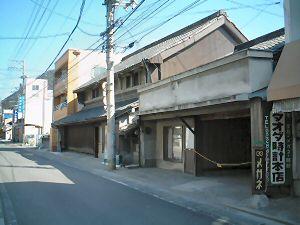 ... 北上 し 今度 は 広島 市 北部