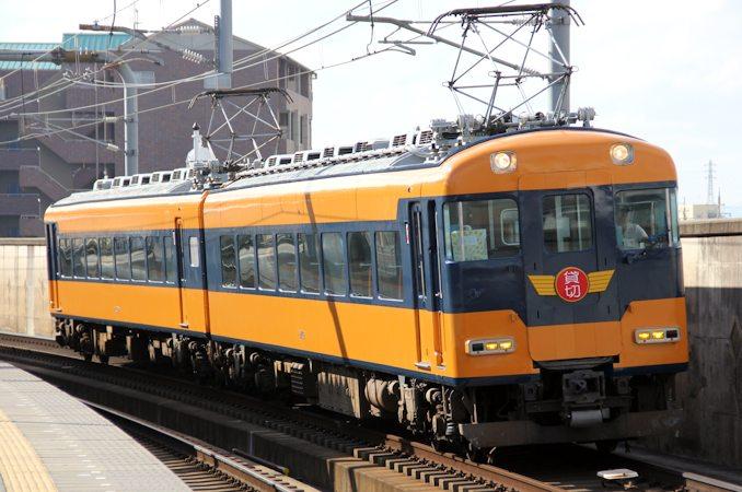 近畿日本鉄道18200系 - 日本の旅...