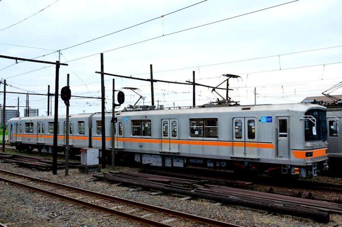 熊本電鉄01系 - 日本の旅・鉄道...