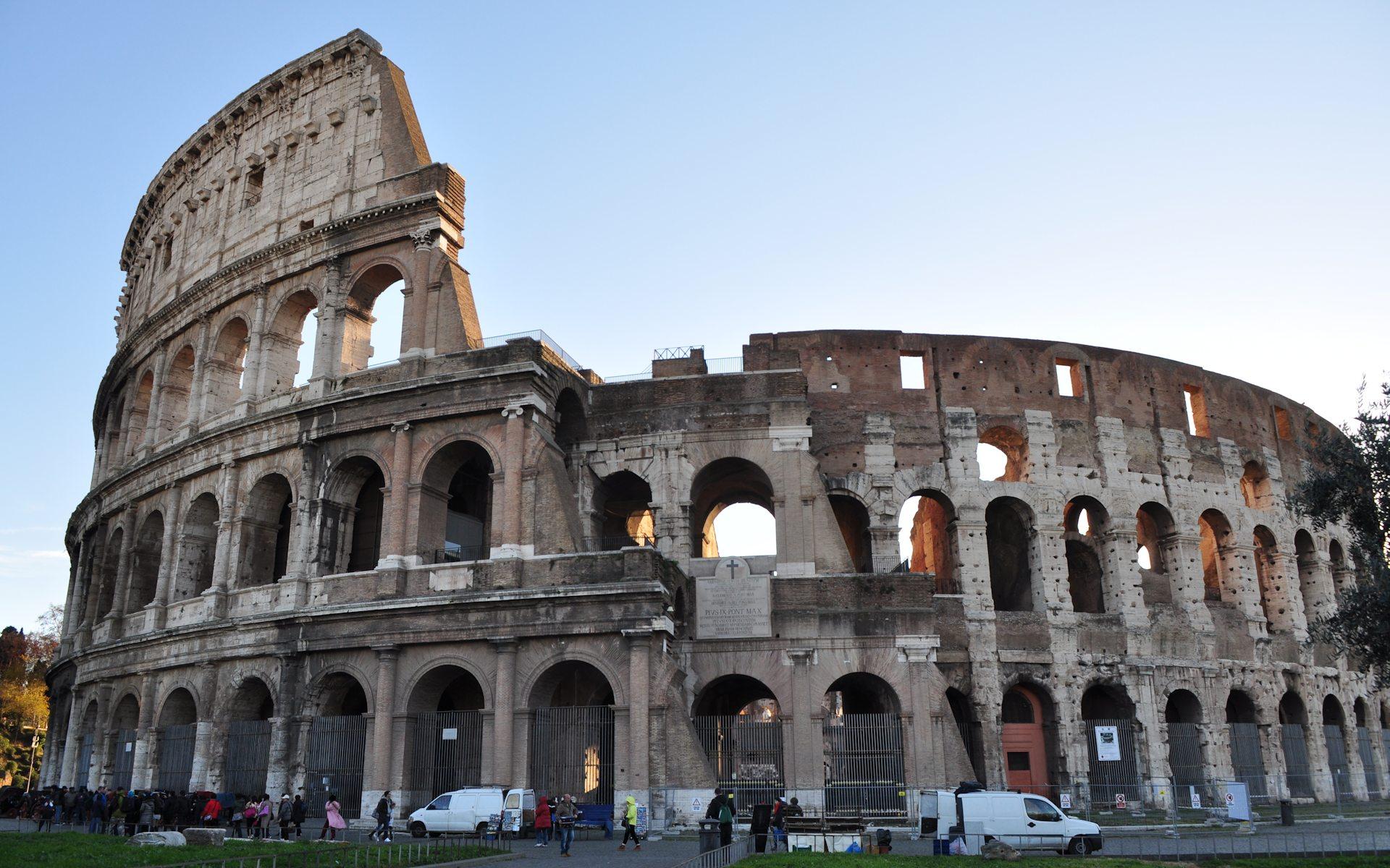 コロッセオの画像 p1_40