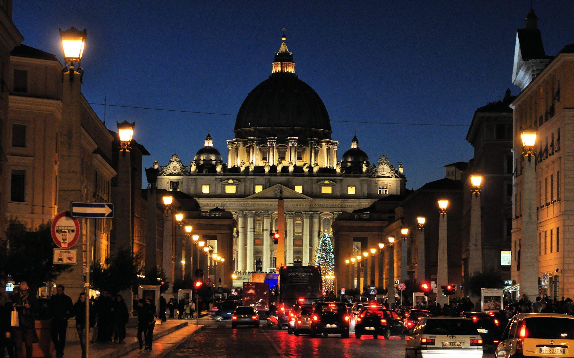 サン・ピエトロ大聖堂の画像 p1_37