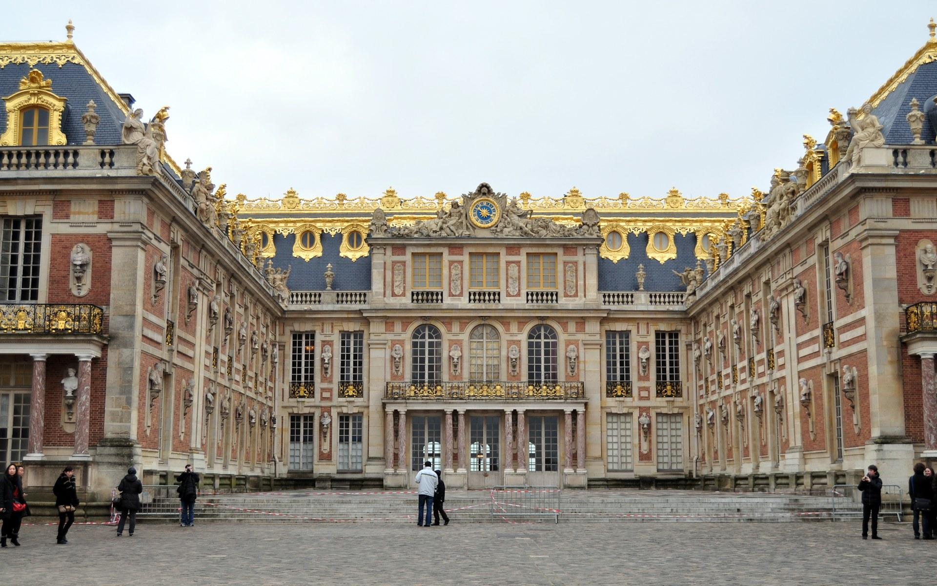 ヴェルサイユ宮殿の画像 p1_28