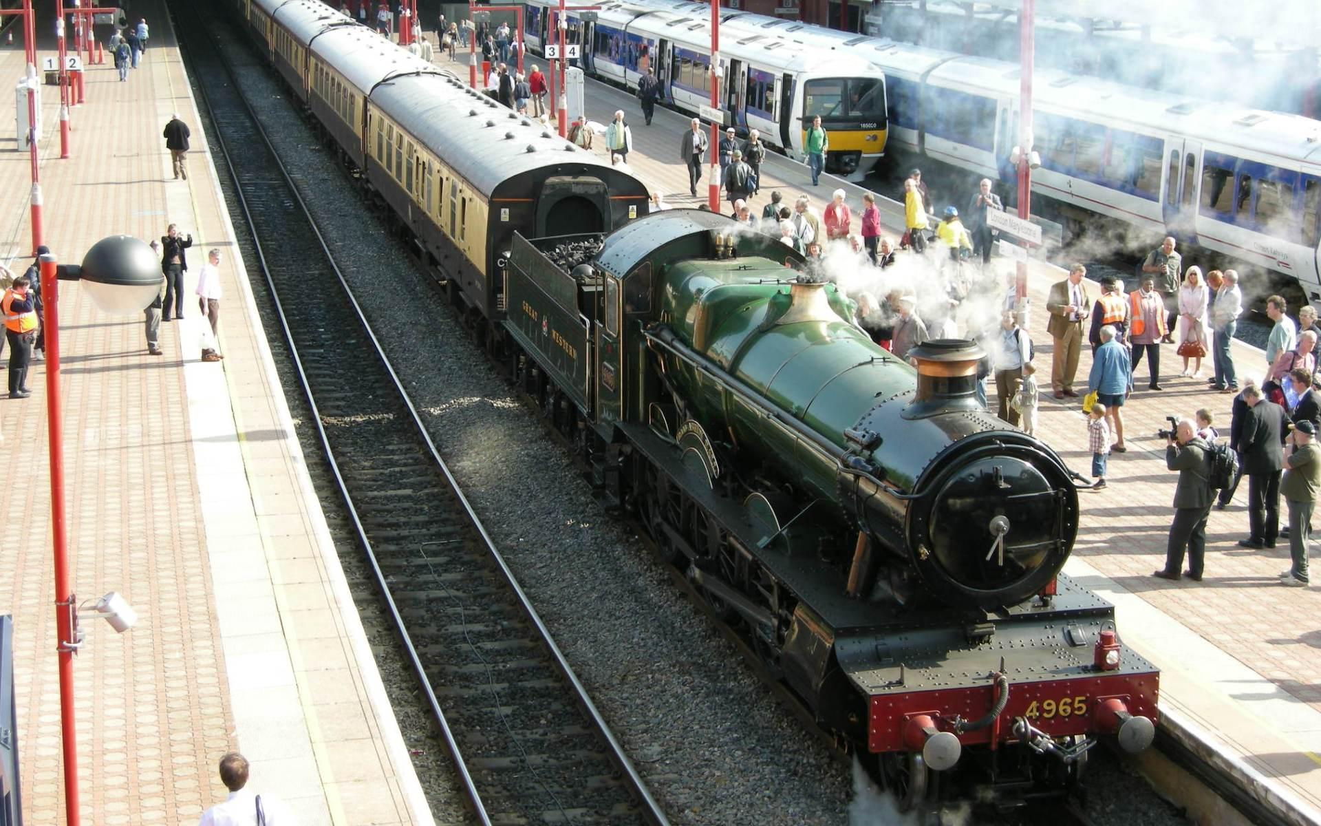 転載フリー写真集:海外の鉄道 ...