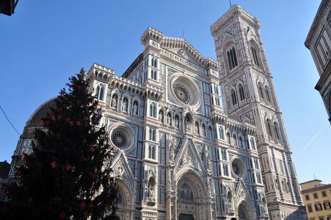 サンタ・マリア・デル・フィオーレ大聖堂の画像 p1_23