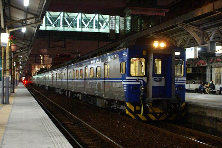 台湾の鉄道 - 世界の鉄道(裏辺...